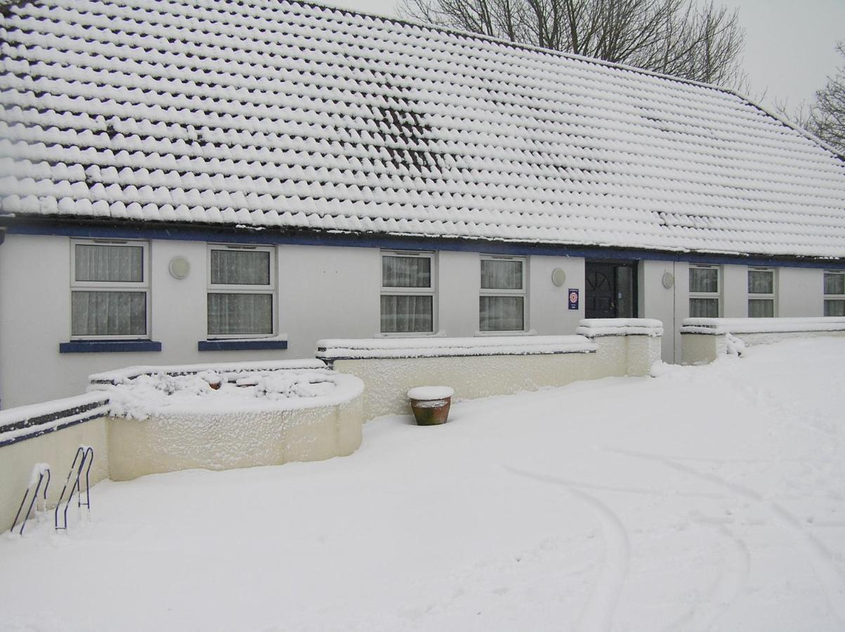 The Inn with the Well - Laterooms