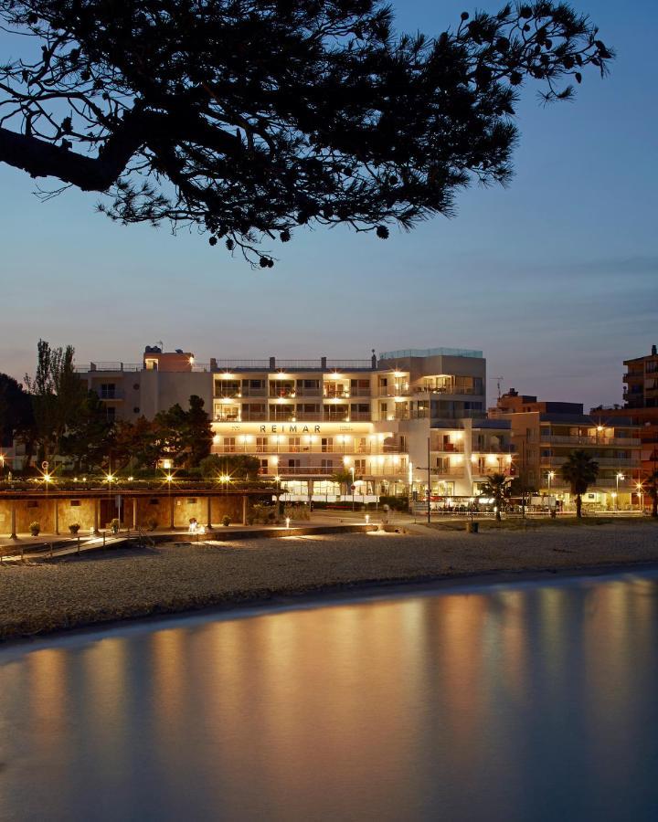Hotel Reimar - Laterooms