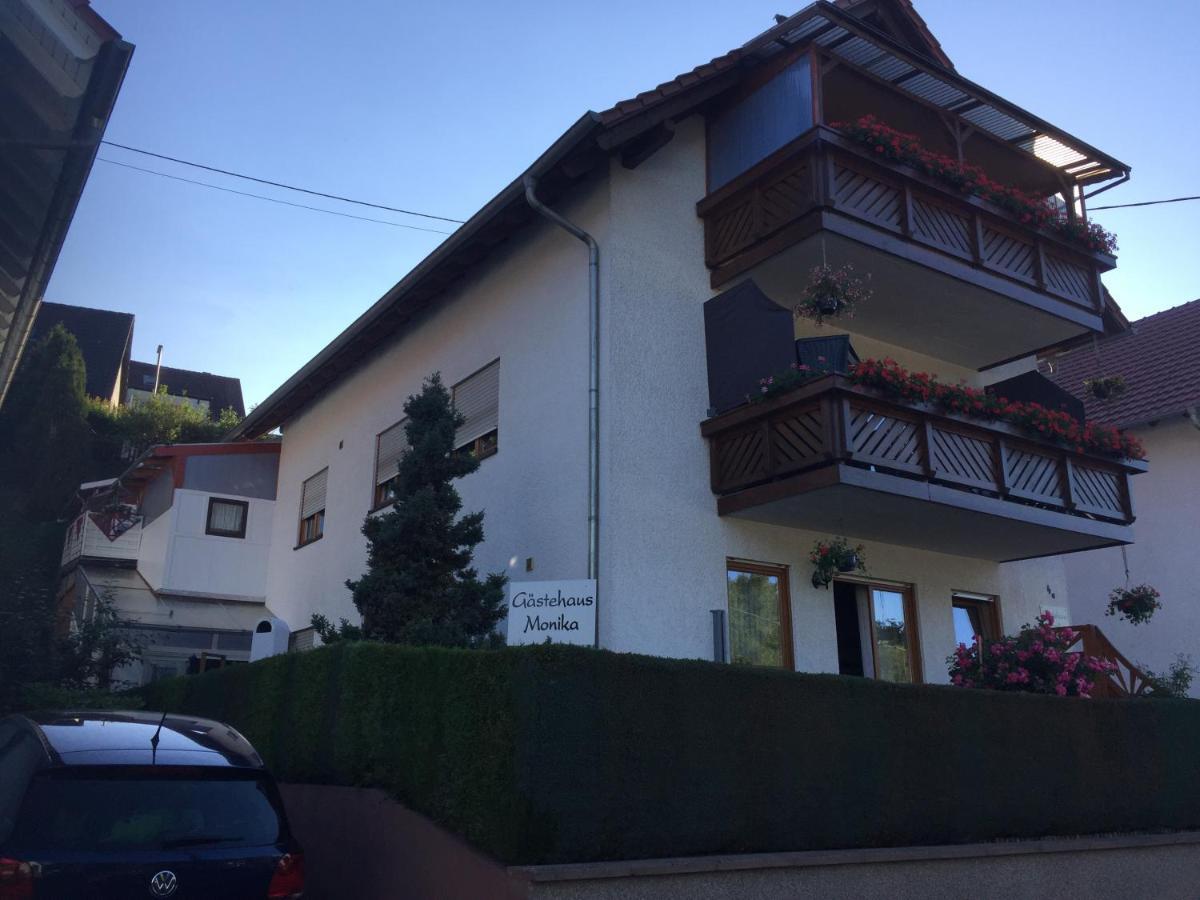 Gästehaus Monika - Laterooms