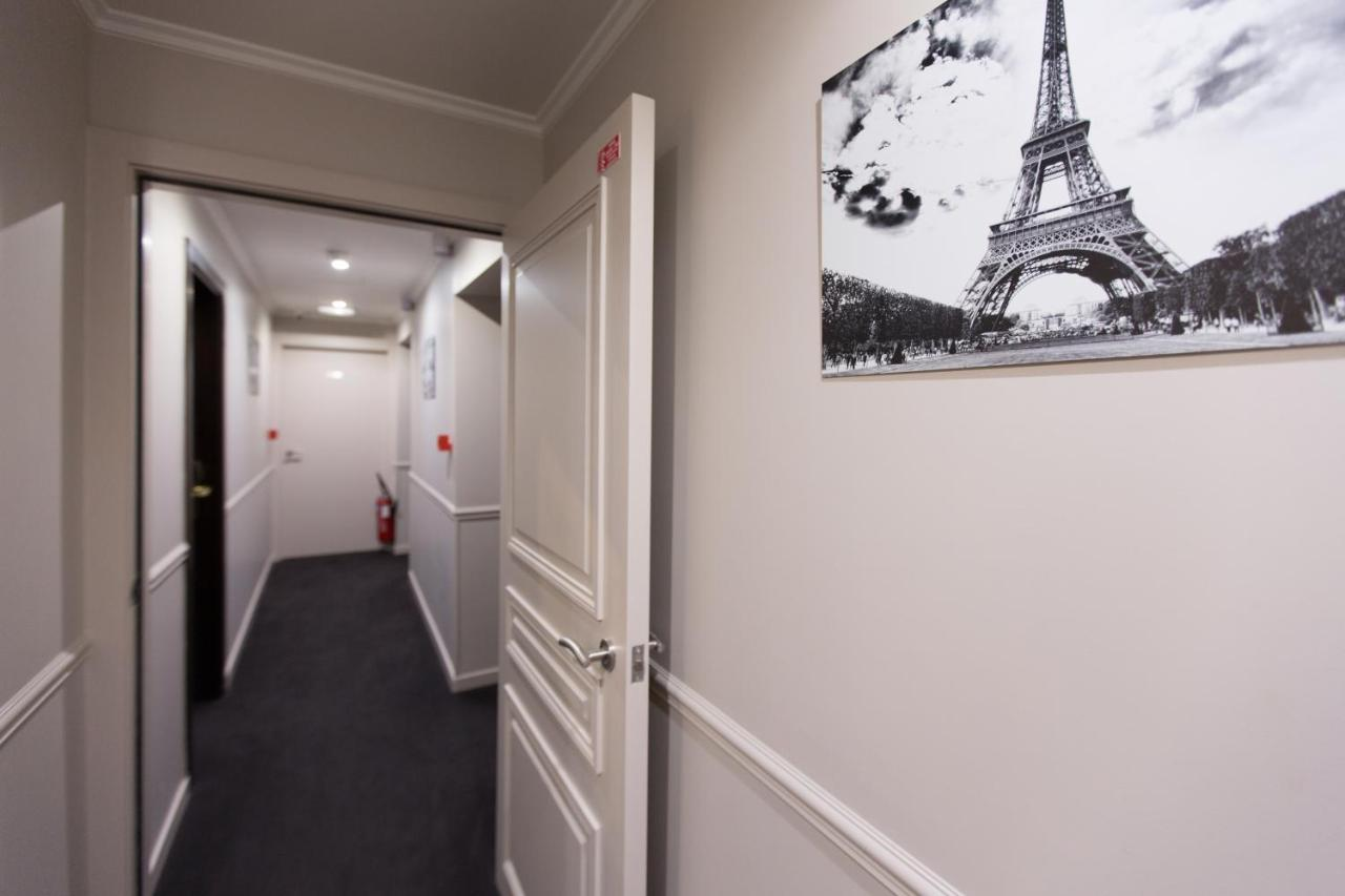 Hotel Park Lane Paris - Laterooms