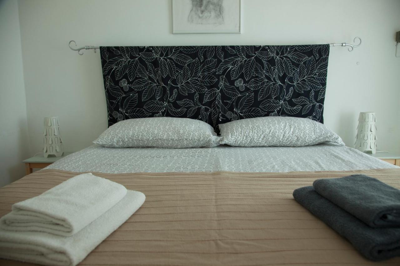 Break & Bed - Laterooms
