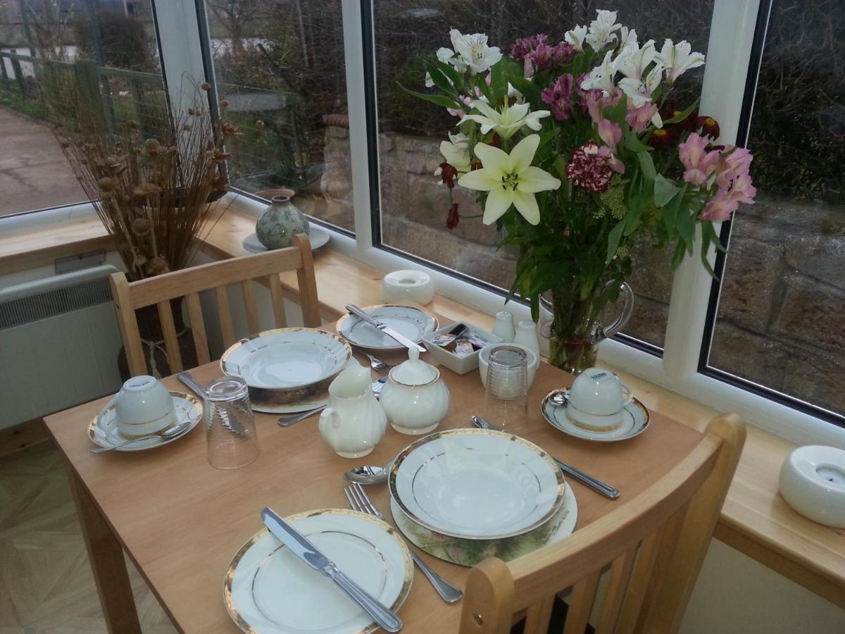 Moray Bay Bed and Breakfast - Laterooms