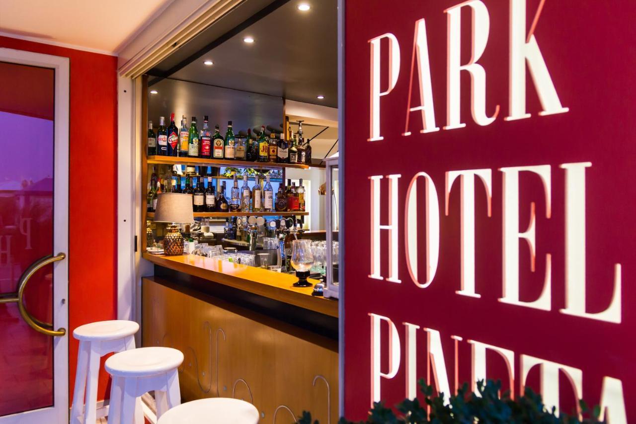 Park Hotel Pineta - Laterooms