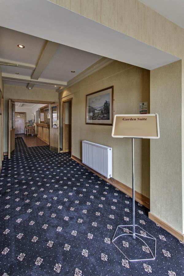 St Michaels Inn - Laterooms