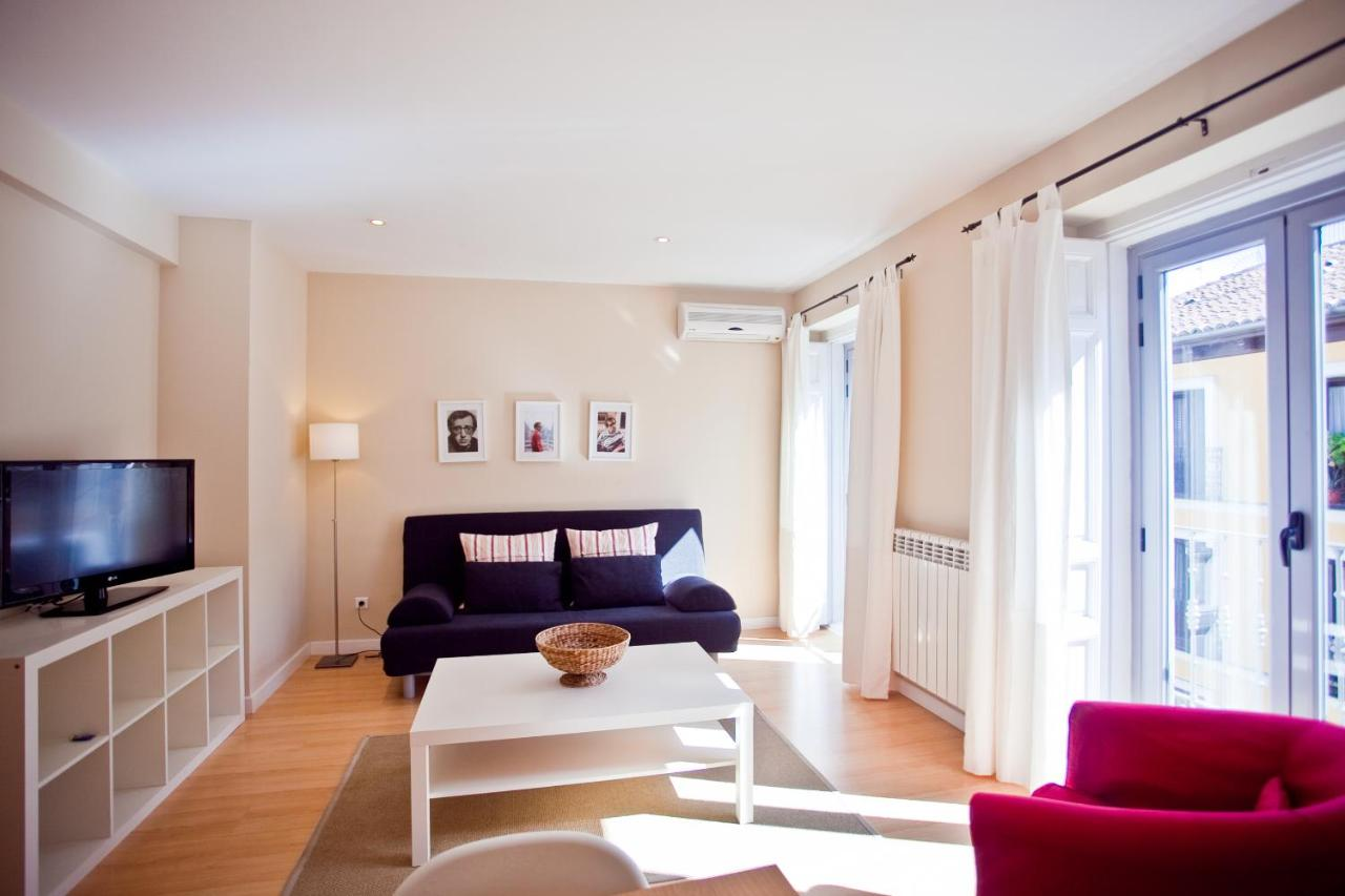 Madrid Central Suites - Laterooms