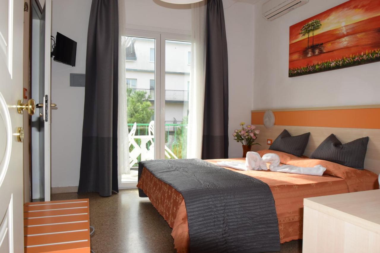 HOTEL VERDI - Laterooms