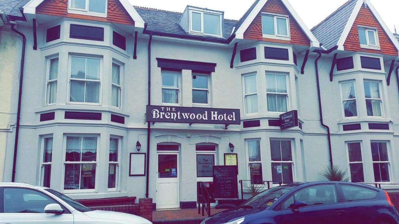 The Brentwood Hotel - Laterooms