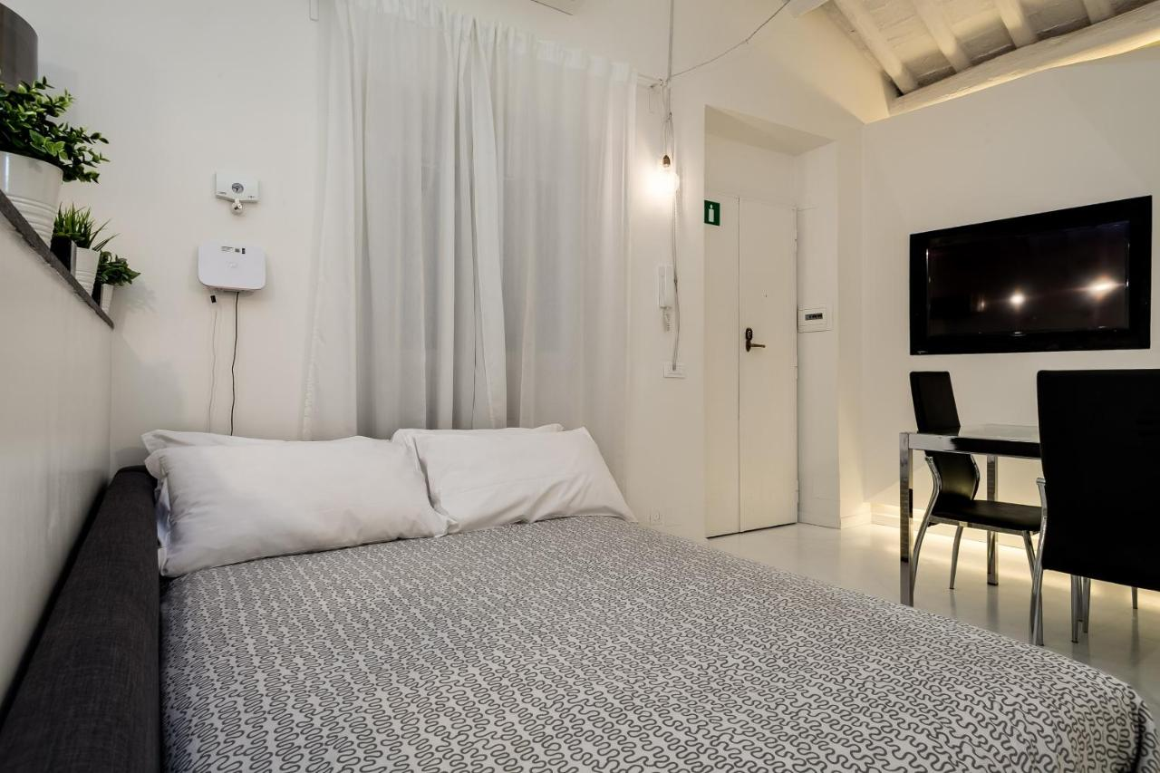 Hotel Trevi - Laterooms