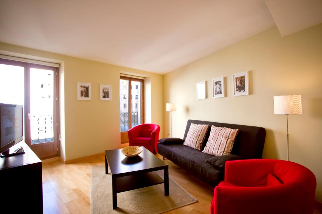 Palafox Central Suites - Laterooms