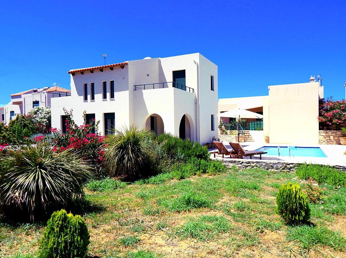 Villa Anna - Laterooms