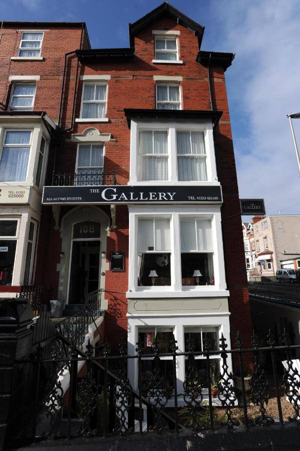 The Gallery - Laterooms
