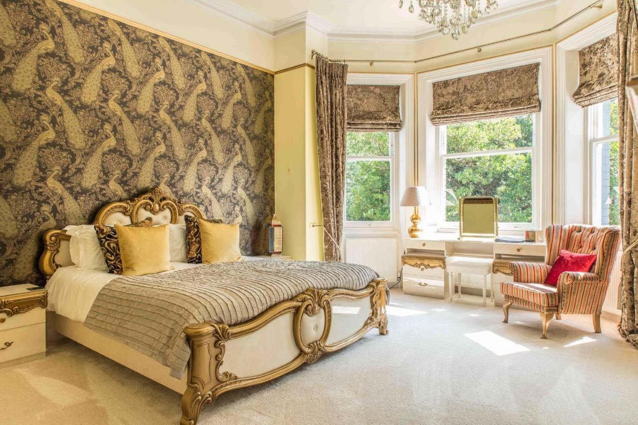 Derby Manor Hotel - Laterooms