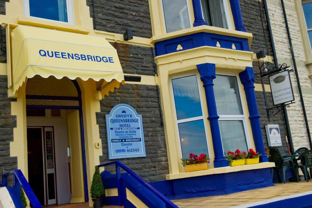 Queensbridge Hotel - Laterooms