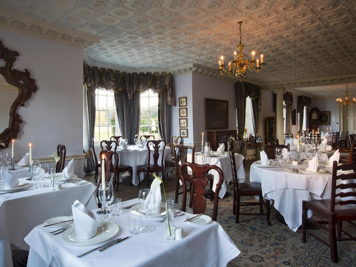 Chilston Park Hotel - Laterooms