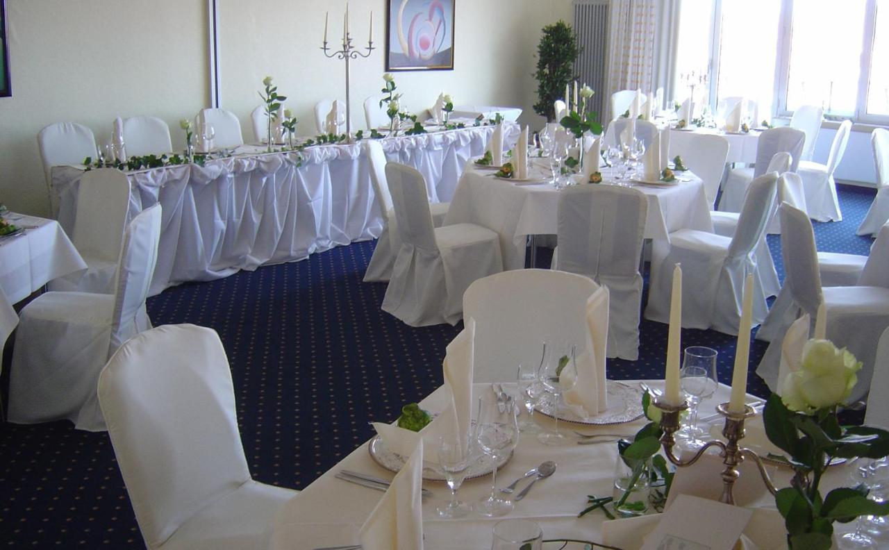 Ringhotel Drees - Laterooms