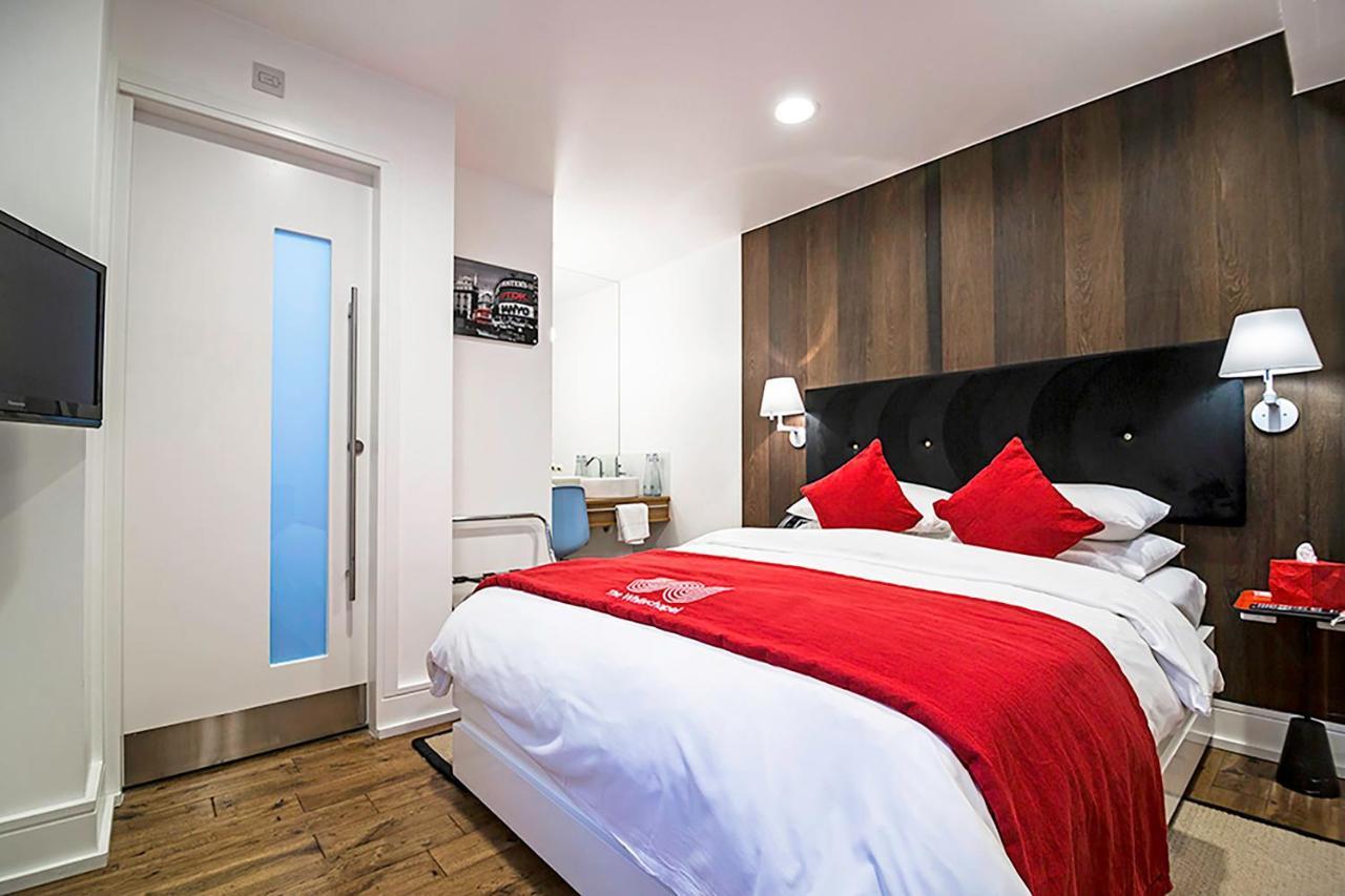 The Whitechapel Hotel - Laterooms