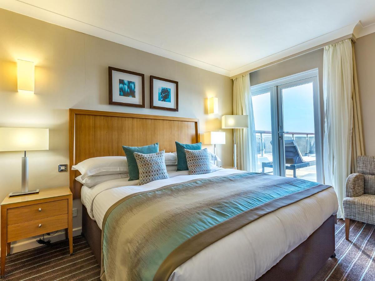 L'Horizon Beach Hotel & Spa - Laterooms