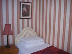 Ashurst Lodge - Laterooms