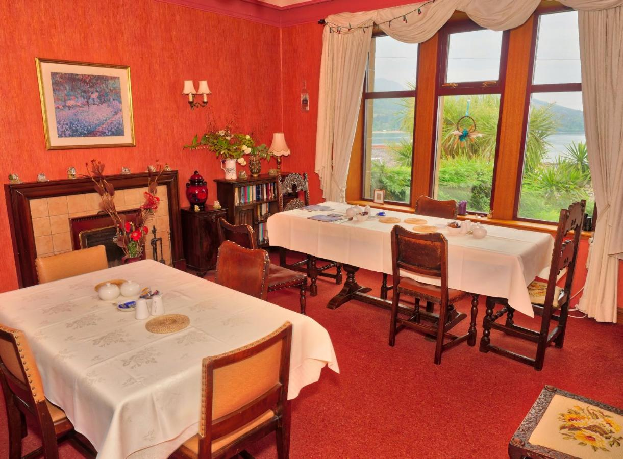 Belvedere Guest House - Laterooms