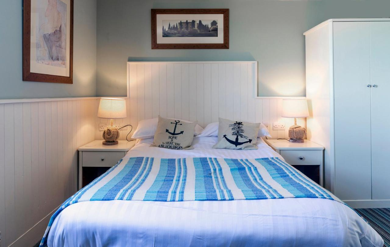 The Clarendon Hotel - Laterooms