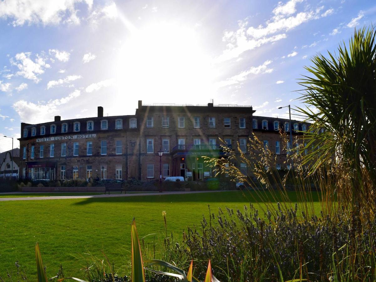 North Euston Hotel - Laterooms