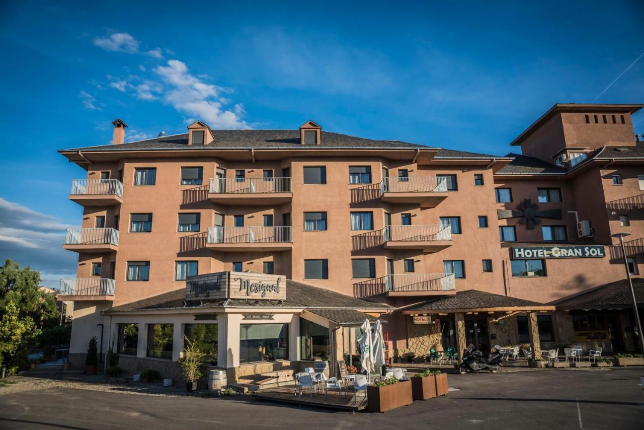 Hotel Gran Sol - Laterooms