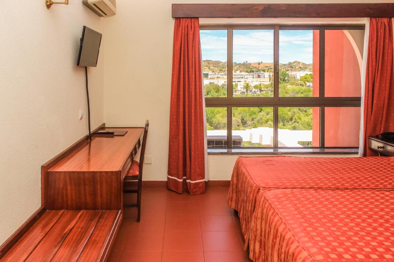 Hotel Colina dos Mouros - Laterooms