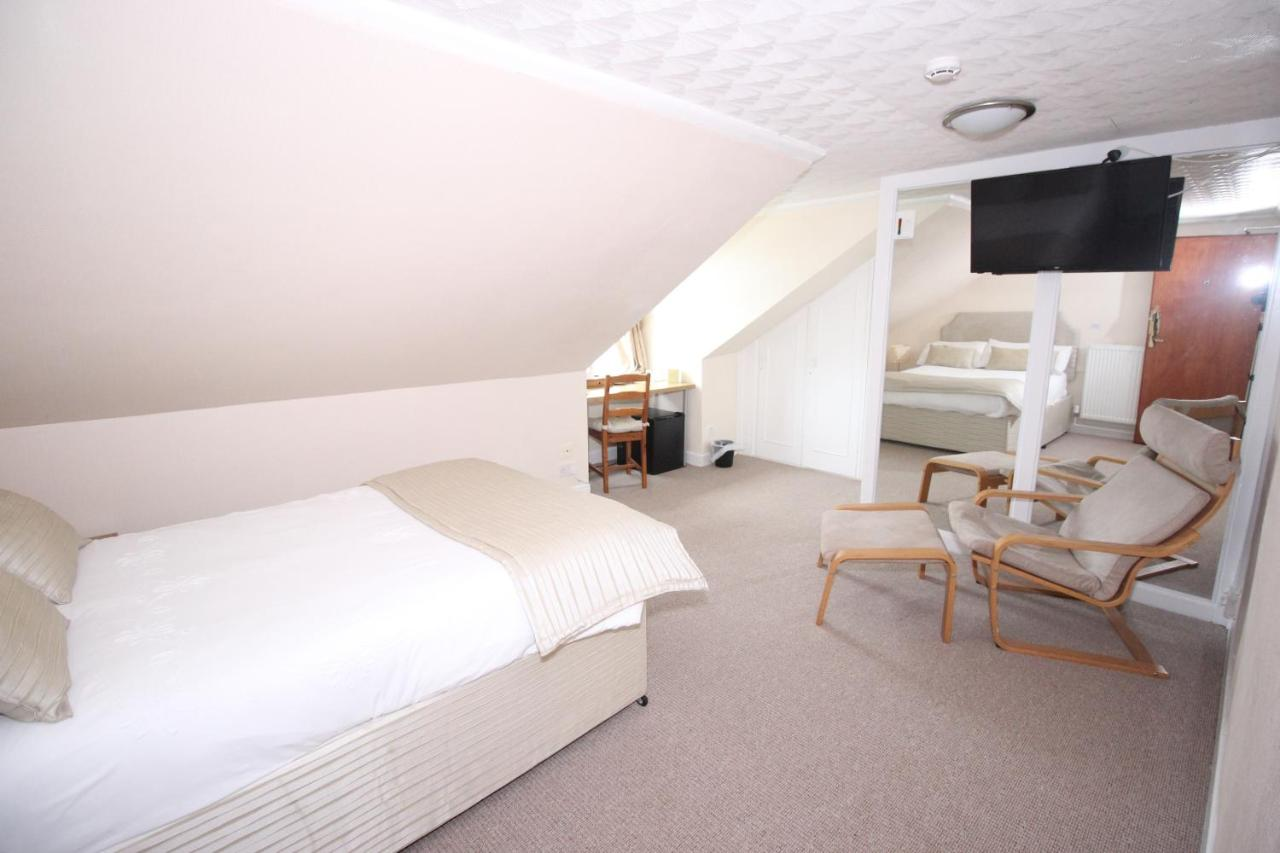 The Southfield Hotel - Laterooms