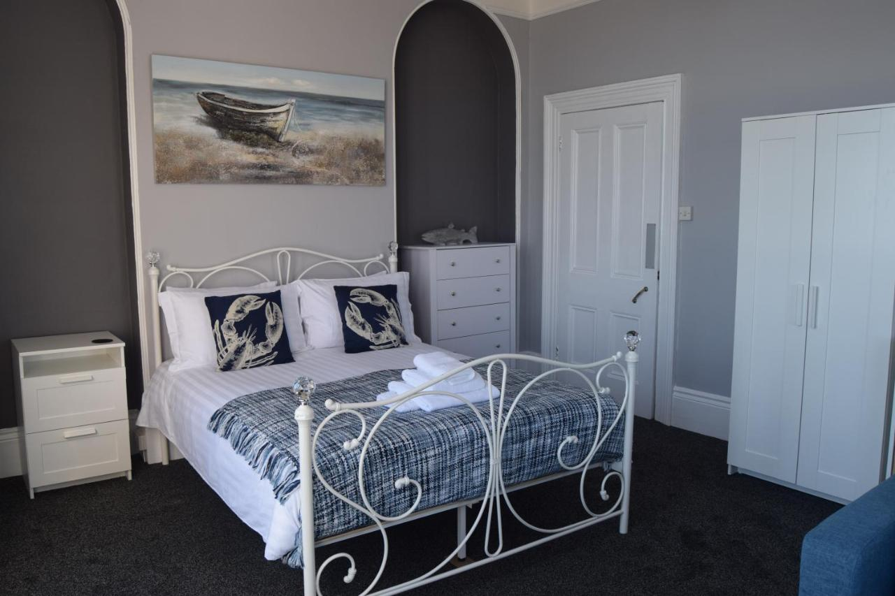 The Blenheim - Laterooms