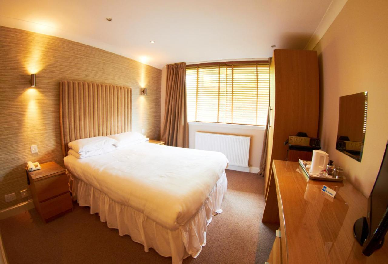 The Abbotsford Hotel - Laterooms