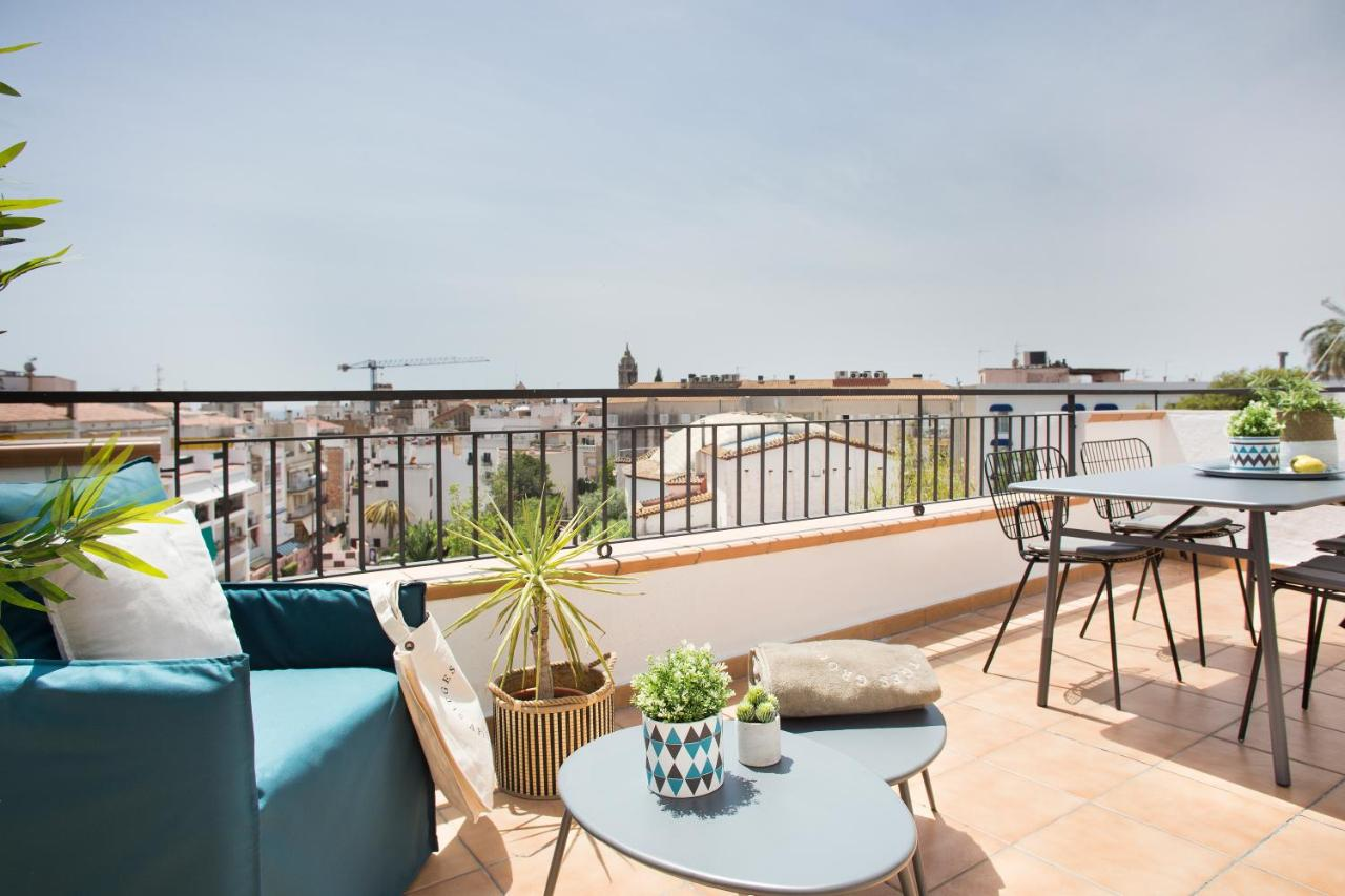 Sitges Group Centre - Laterooms