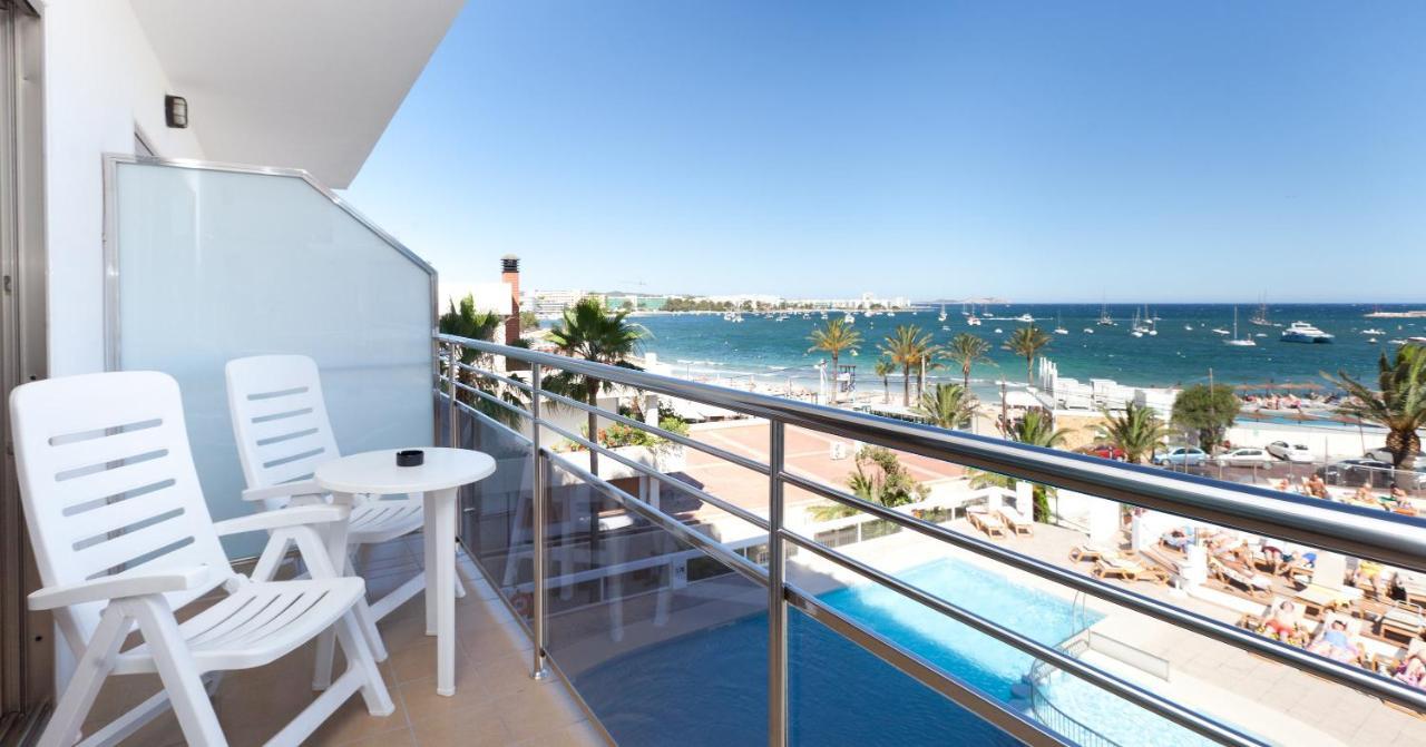 Bellamar Hotel Beach & Spa - Laterooms