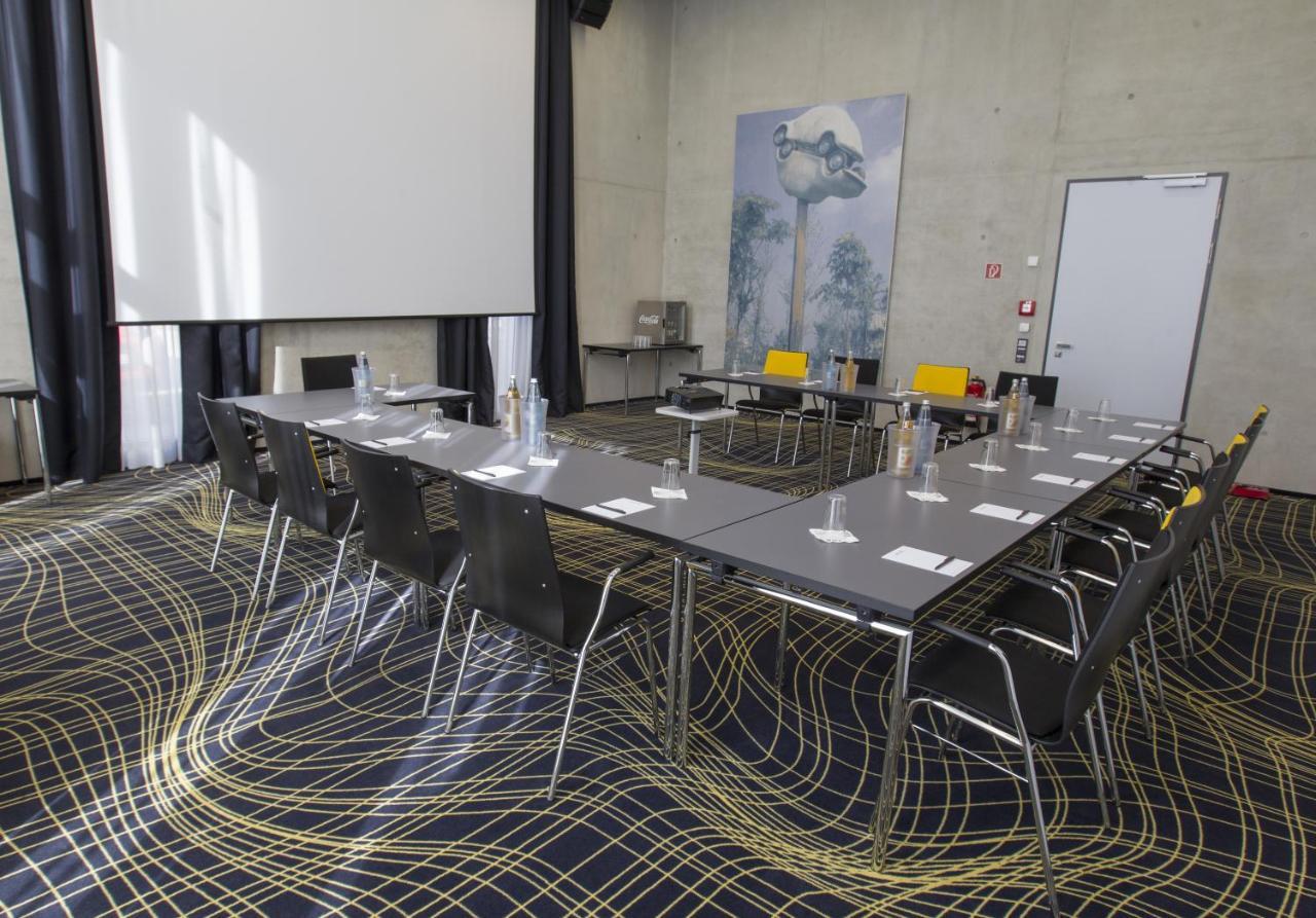 EuroNova arthotel - Laterooms