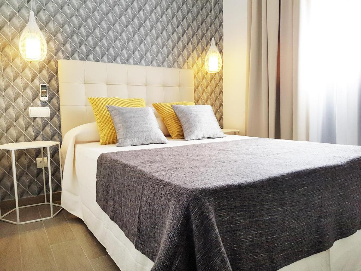Hostal Acemar - Laterooms