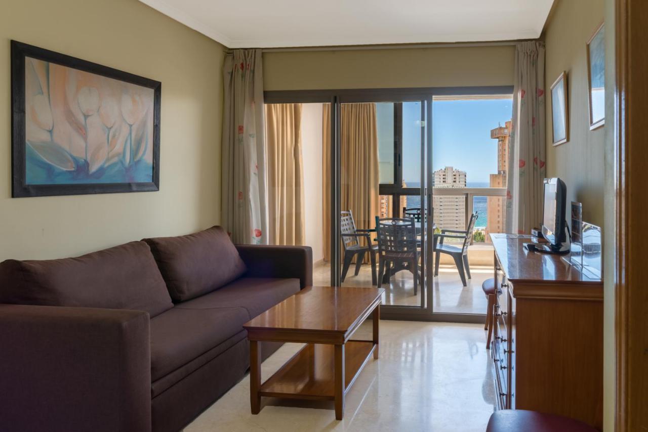 Apartamentos  Belroy - Laterooms