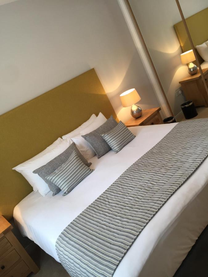 Inverness City Suites - Laterooms