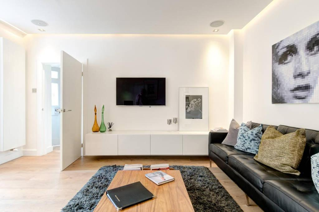 The Greyfriars Apartment - Laterooms