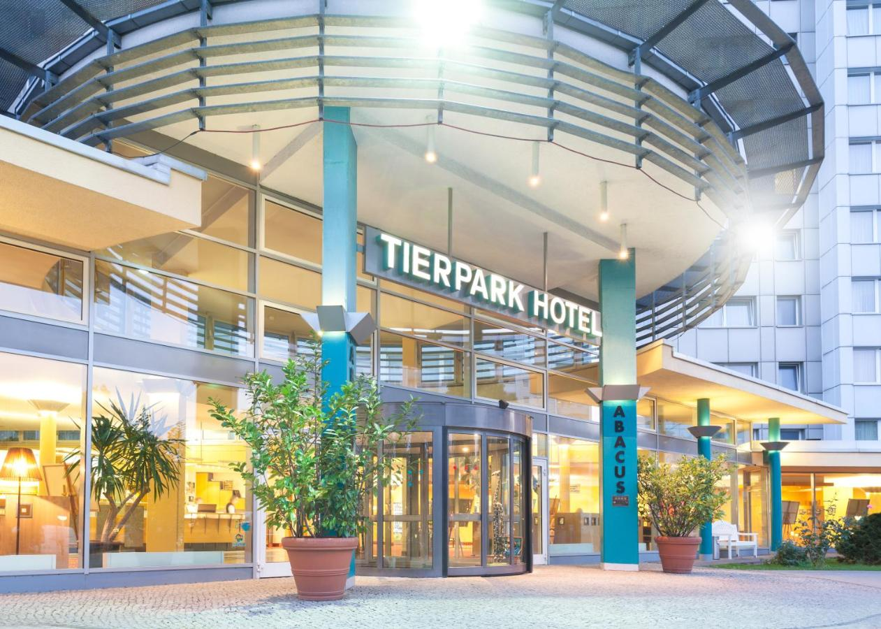 Abacus Tierpark Hotel - Laterooms