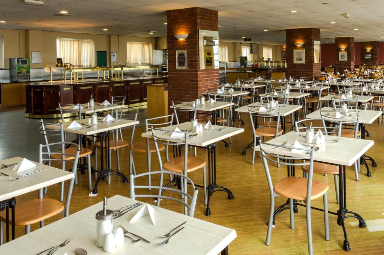 The Grand Burstin Hotel – A Grand Entertainment Hotel - Laterooms