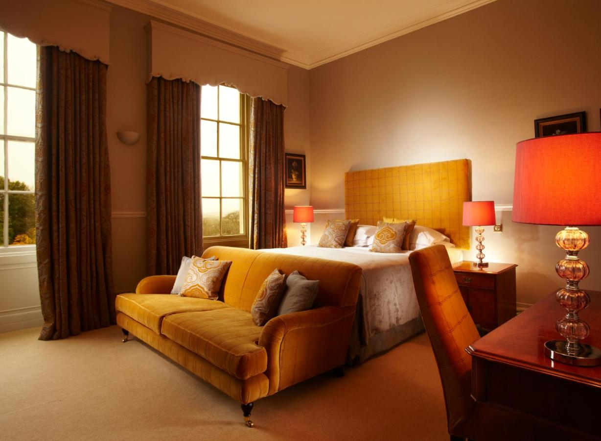 The Mount Somerset Hotel & Spa - Laterooms