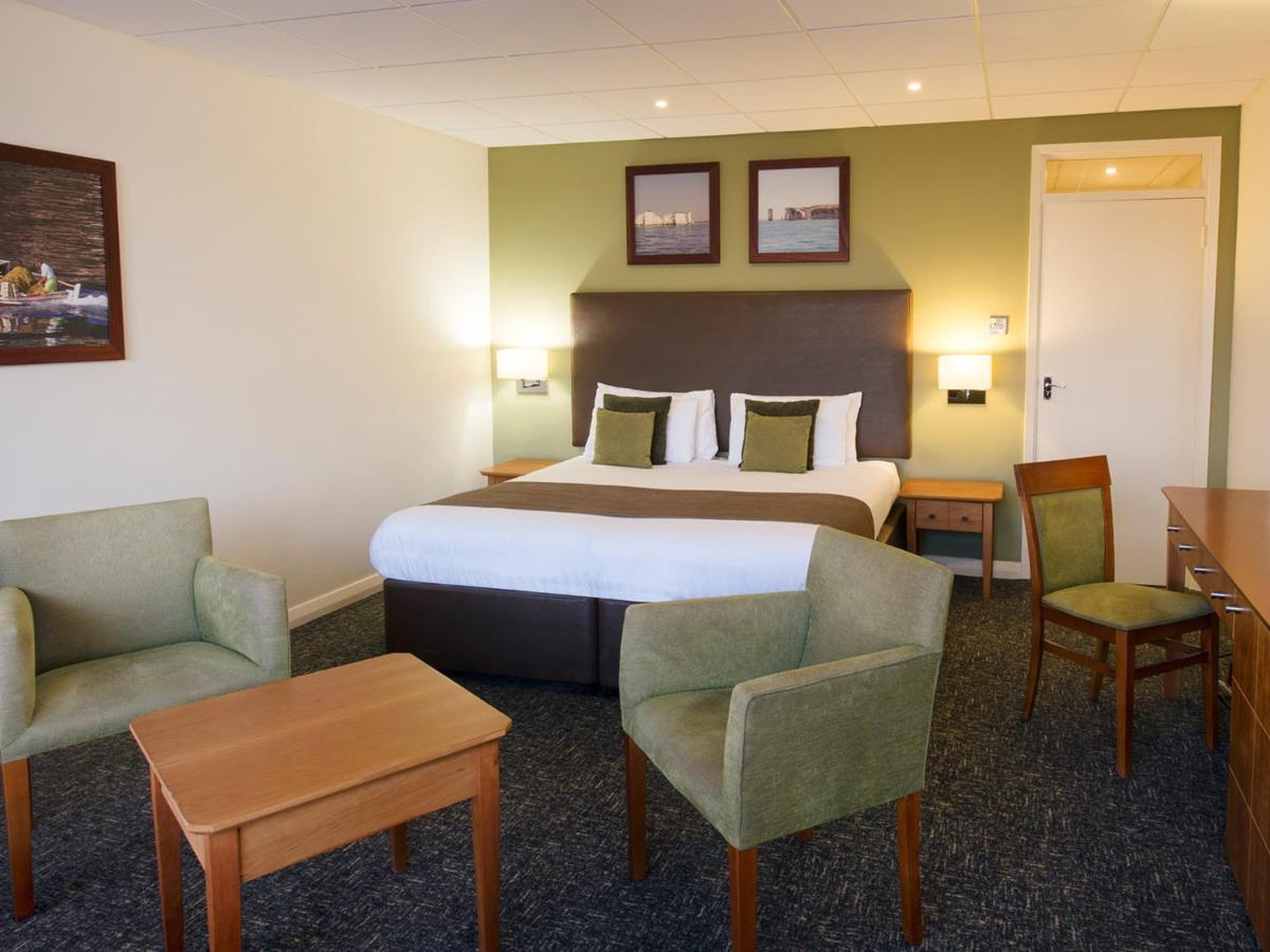 Sandbanks Hotel - Laterooms