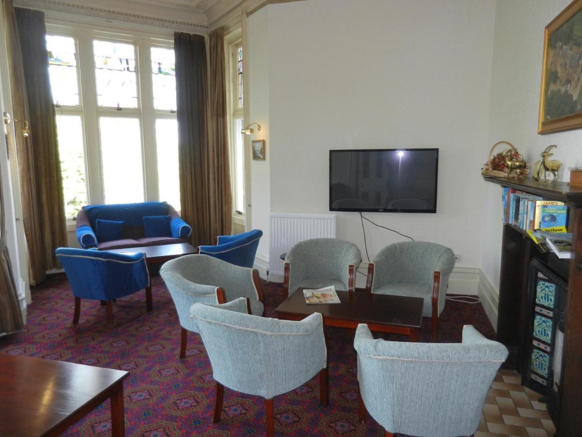 Morangie Hotel - Laterooms