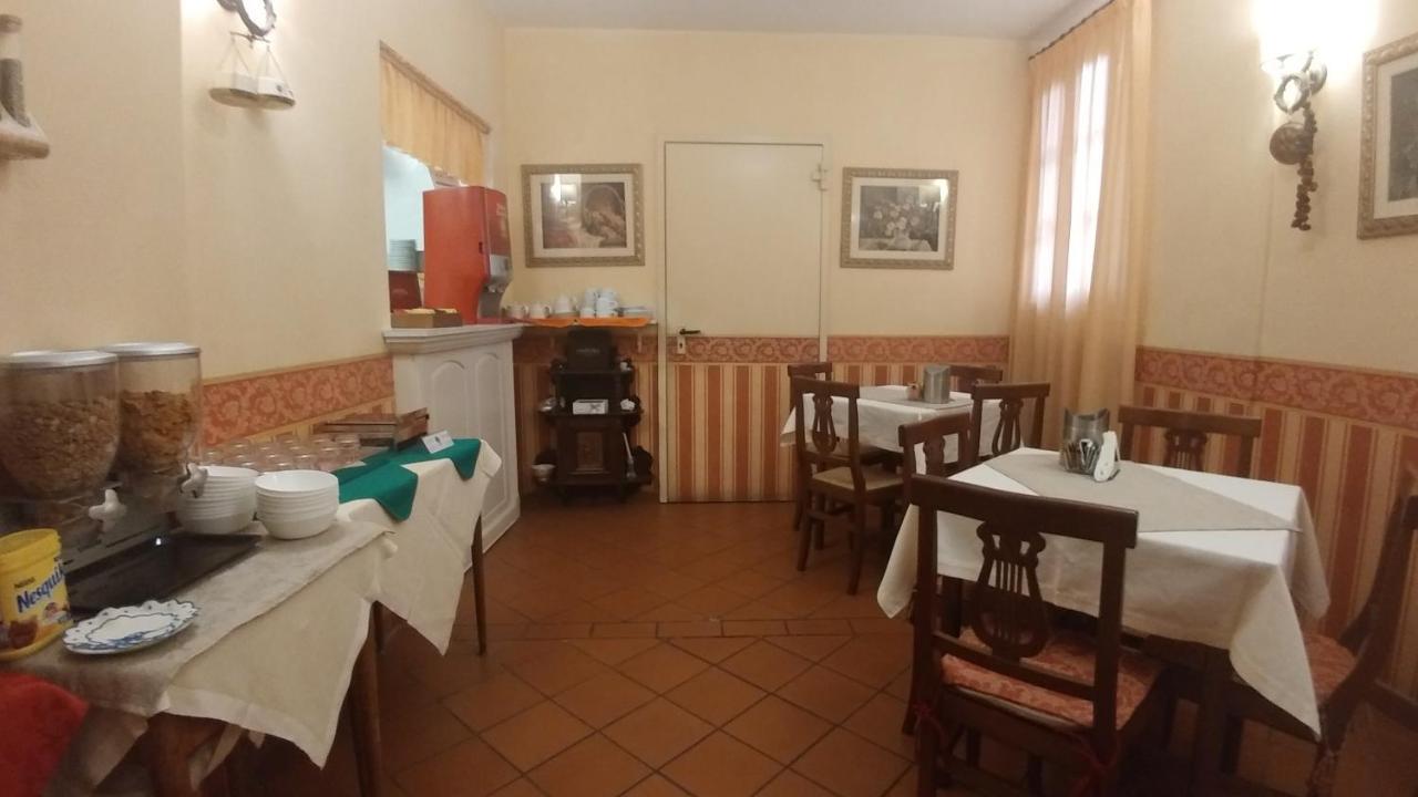 Zanhotel Il Canale - Laterooms