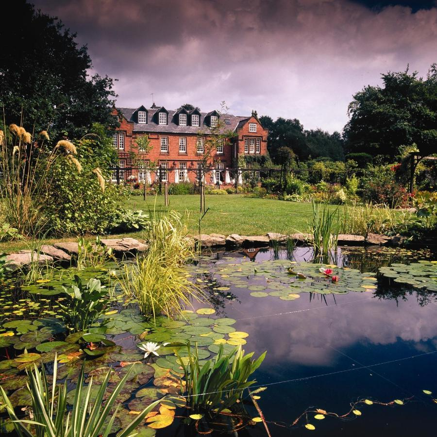 Nunsmere Hall Hotel - Laterooms
