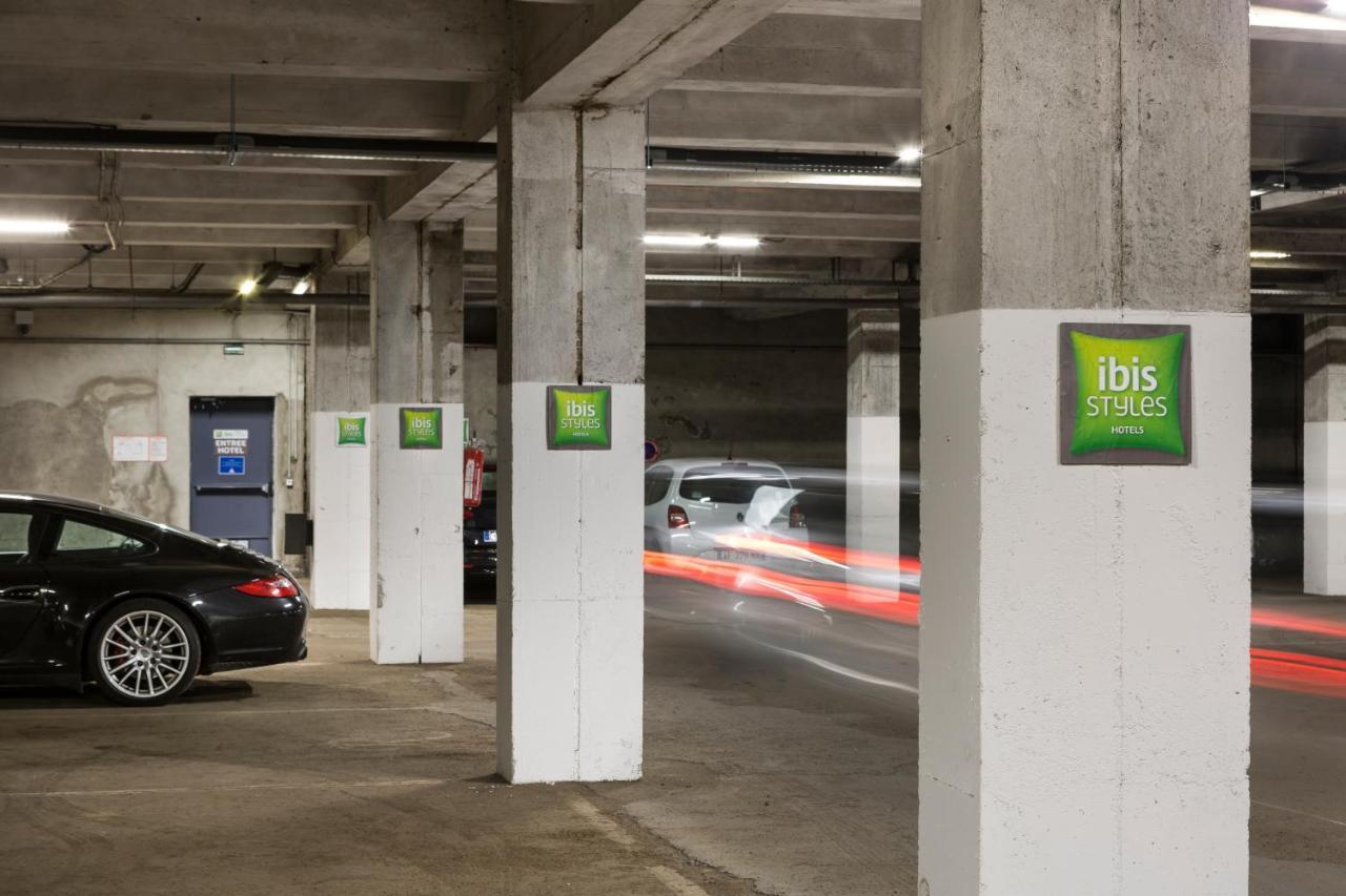 ibis Styles Blois Centre Gare - Laterooms