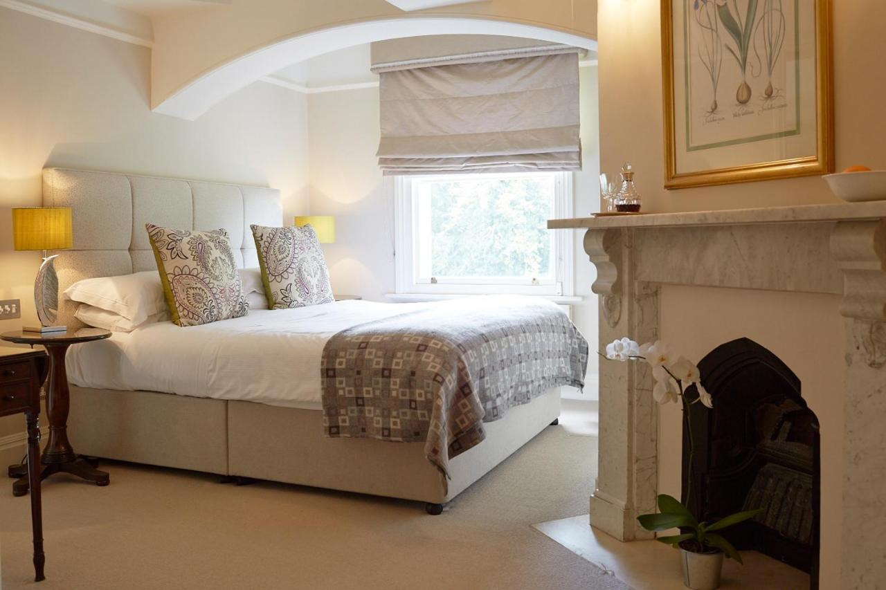 Castle House Hotel - Laterooms