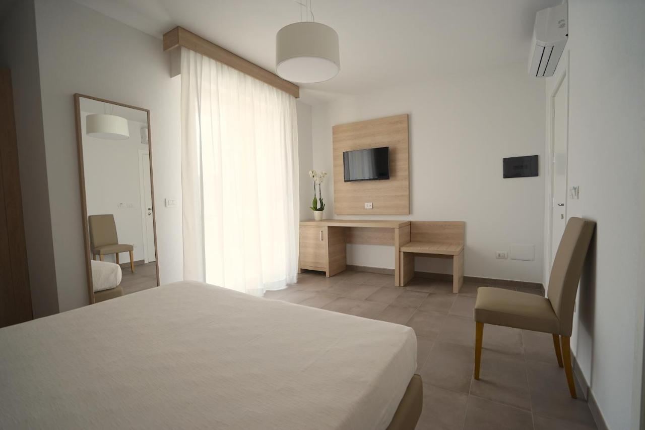 Hotel Angedras - Laterooms