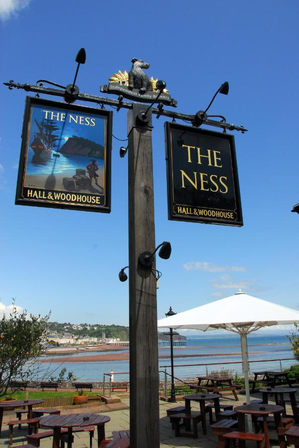 The Ness - Laterooms