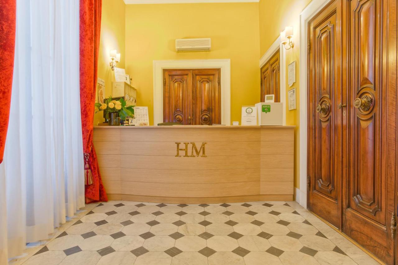 Hotel dei Macchiaioli - Laterooms