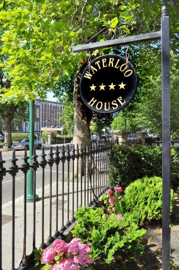 Waterloo House - Laterooms